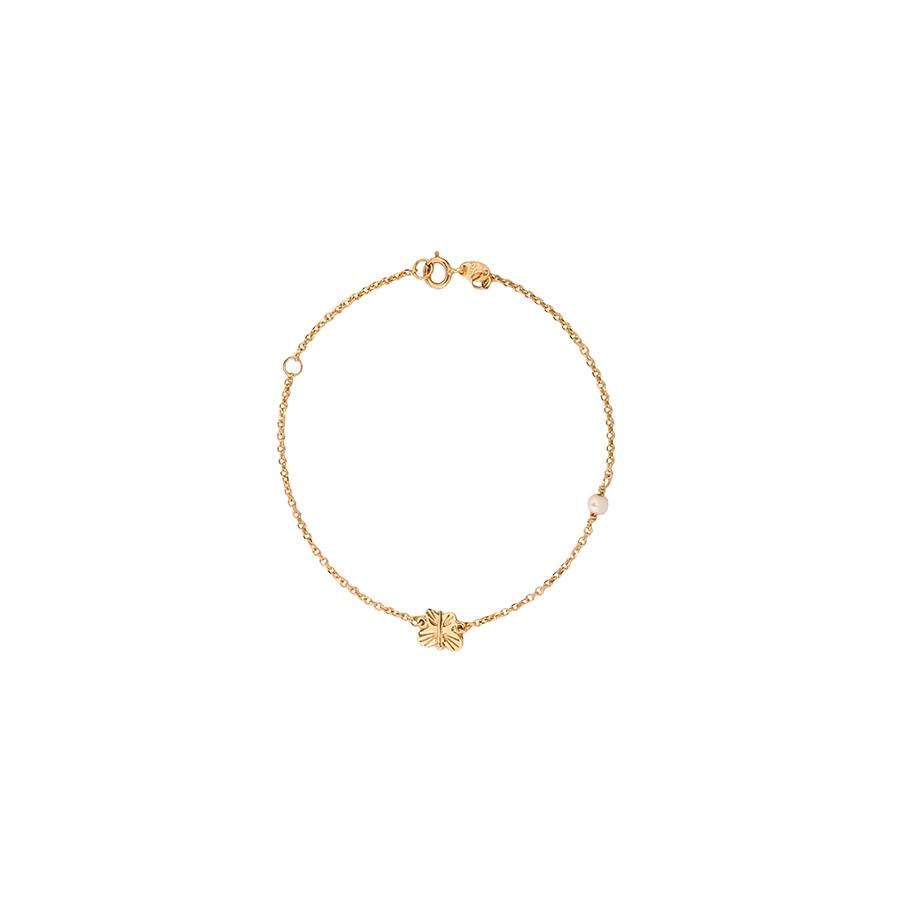 Βραχιόλι χρυσό 9Κ ΧΒ00023