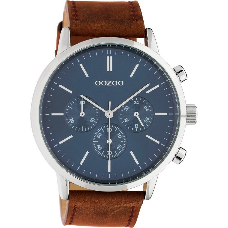 OOZOO TIMEPIECE C10540
