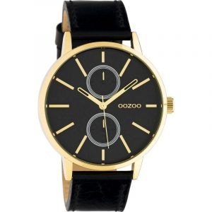 OOZOO TIMEPIECE C10589