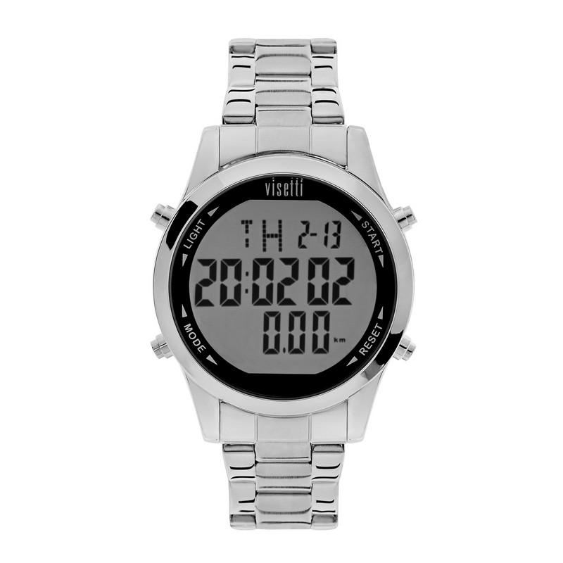 Ρολόι VISETTI RI-WSW362SI