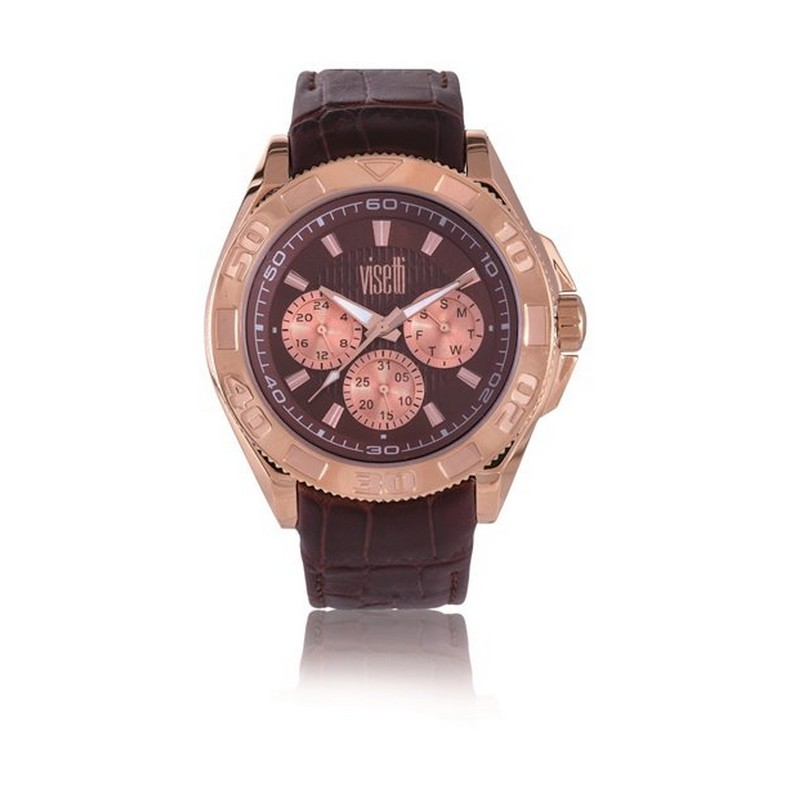 Ρολόι VISETTI  SN-SW724RK-1